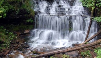 Waterfall Photography Tips thumbnail